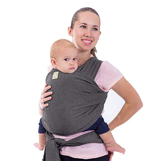 Rainforest Hip Baby Wrap Baby Carriers Size 6